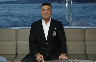 Sedat Peker: 'Tayyip Abiyle Helalleşme Videosunu...