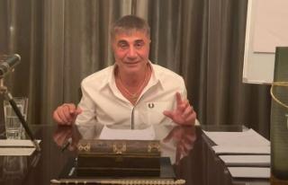 Sedat Peker Yeni Videonun Konusu Açıkladı: 'Osman...
