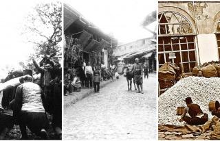Şehir ve İnsan Manzaralarıyla Eski Bursa'dan 46...