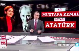 Selçuk Tepeli de Canan Kaftancıoğlu'na Tepki Gösterdi:...