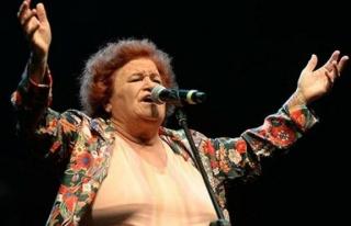 Selda Bağcan'a telif cezası