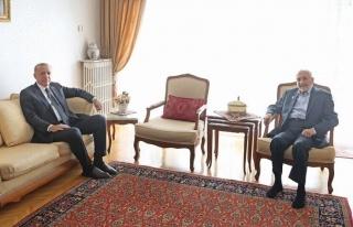 Selvi, Erdoğan'ın Asiltürk Ziyaretini Anlattı:...