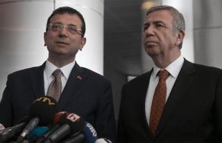 Selvi: 'Kılıçdaroğlu, İmamoğlu ve Yavaş'ın...