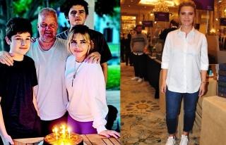 Şen ailesi Covid-19 kabusunu geride bıraktı