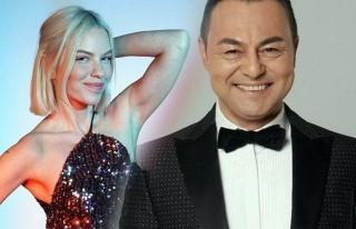 Serdar Ortaç'ın yeni aşkı eleştirilere sert çıktı!