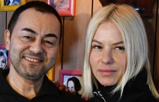 Serdar Ortaç - Seçil Gür aşkı kısa sürdü!