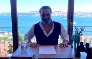Sermiyan Midyat, Sedat Peker'i Taklit Etti: Kanal...