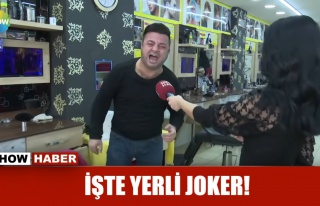 Show Tv'de Yayınlanan 'Joker Hastalığı' Haberi...