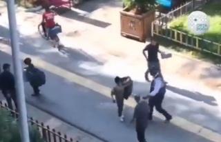 Şiddet ve Vicdansızlık Her Yerde: Diyarbakır'da...