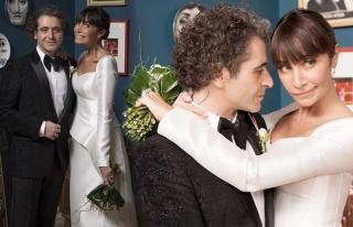 Sıla ve Hazer Amani'den evlilik sonrası ilk paylaşım!