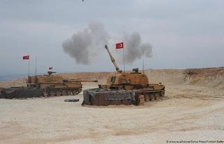 SIPRI: Türkiye'nin Askeri Harcamaları 17,7 Milyar...