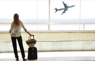 Sıra Dışı Boşanma Talebi: Uçuş Millerinin Yarısını...