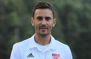 Sivasspor'da Serhiy Rybalka'nın sözleşmesi...