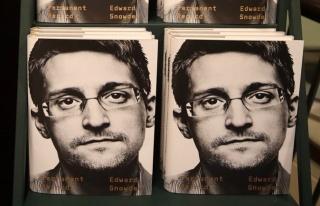 Snowden'dan ExpressVPN uyarısı