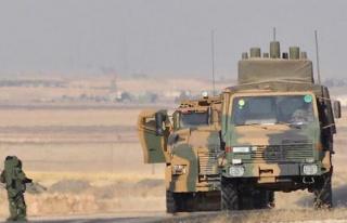 Somali'ye Bir Hibe Daha: 22 Zırhlı Araç Orduya...