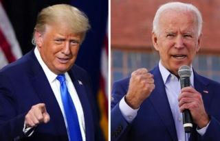 Son Dakika: ABD'de seçim krizi büyüyor! Trump,...