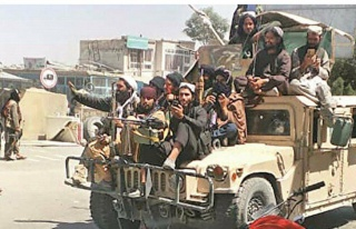 Son Dakika: ABD, Kabil'deki büyükelçiliğini boşaltmaya...
