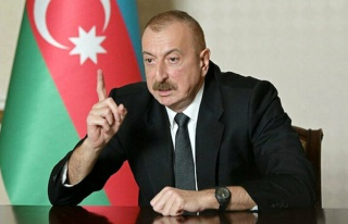 Son Dakika! Azerbaycan Cumhurbaşkanı Aliyev'den...