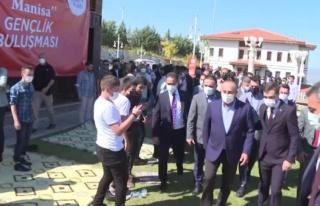 Son dakika... Cumhurbaşkanı Erdoğan, Dışişleri...