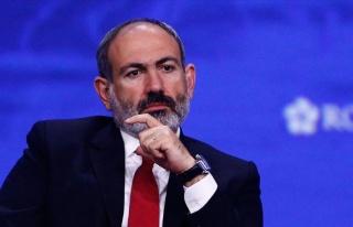 Son Dakika! Ermenistan Başbakanı Nikol Paşinyan,...