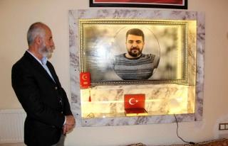 Son dakika haber: Şehit Mazlum Gözenoğlu'nun babası: