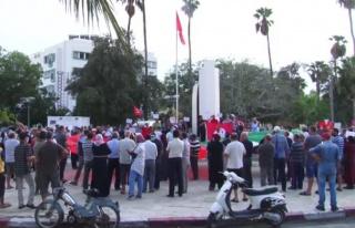 Son dakika haber   Tunus'ta Cumhurbaşkanı Said'in