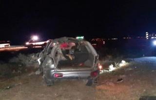 Son dakika haberi | 14 yaşındaki sürücü kaza...