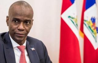 Son dakika! Haiti Devlet Başkanı Jovenel Moise evinde...