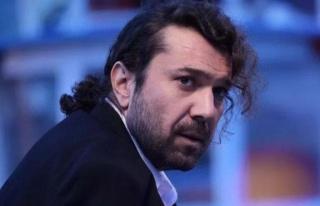 Son dakika… Halil Sezai hakkındaki iddianame kabul...
