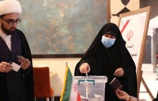 Son Dakika: İran'da resmi olmayan seçim sonuçlarına...