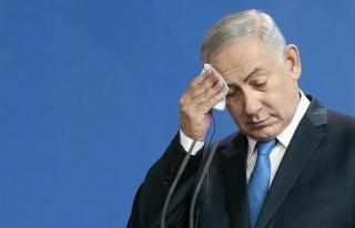 Son Dakika: İsrail'de Netanyahu'nun rakipleri koalisyon...