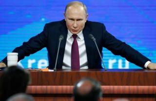 Son dakika! Kremlin: ABD Ukrayna'ya asker gönderirse,...