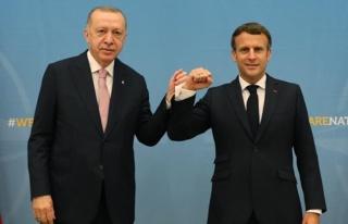 Son dakika: NATO Liderler Zirvesi'nde Erdoğan'la...
