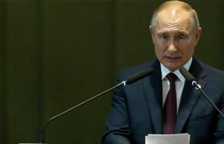 Son Dakika! Putin'den kendisine 'Katil' diyen Joe...