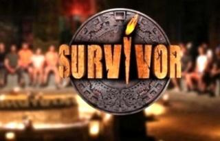Son Dakika: Survivo'da kim elendi? EXXEN Survivor...