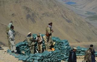 Son dakika! Taliban, Afganistan'daki direnişin merkezi...