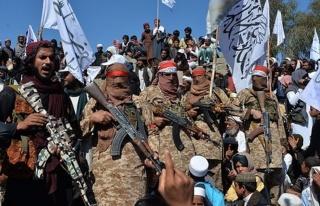 Son Dakika: Taliban, Afganistan'ın geçici hükümetini...