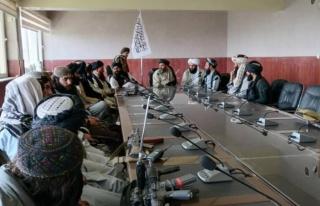 Son Dakika: Taliban, Cumhurbaşkanlığı sarayında...