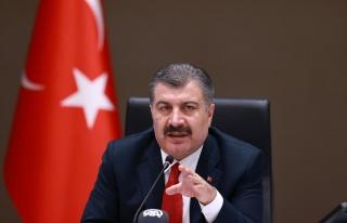 Son Dakika: Türkiye'de 2 Ekim günü koronavirüs...