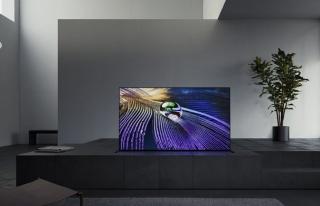 Sony'den CES 2021'de TV şovu!