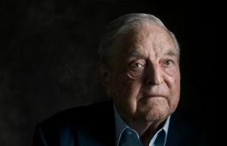 Soros: Trump'ın Çin politikalarını başarılı...