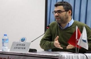 Soruşturma başlatılan Enver Aysever ifadesinin...