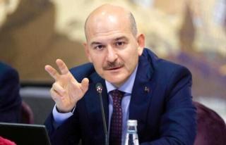 Soylu'dan İstanbul Sözleşmesi Açıklaması: 'Haksız...