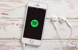 Spotify'ın