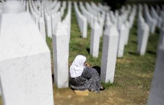 Srebrenitsa Katliamının 19 Kurbanı Daha Bugün...