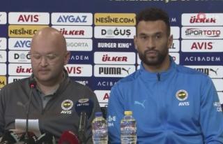 Steven Caulker: 'Fenerbahçe'de şampiyonluk yaşamak...