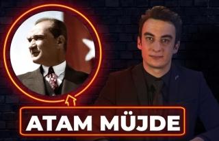 Stolk'tan 'Atam Müjde' Videosu: Atam Sana Çok Güzel...