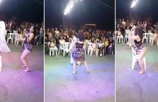 Sünnet Düğünündeki 'Dans' Davası Başladı:...