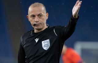 Süper Lig'in yeni sezonunda görev yapacak hakemler...