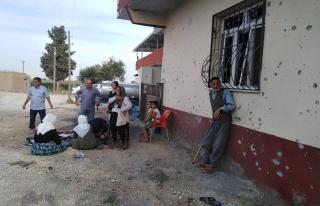 Suruç'a Havan Saldırısı: 2 Kişi Hayatını Kaybetti